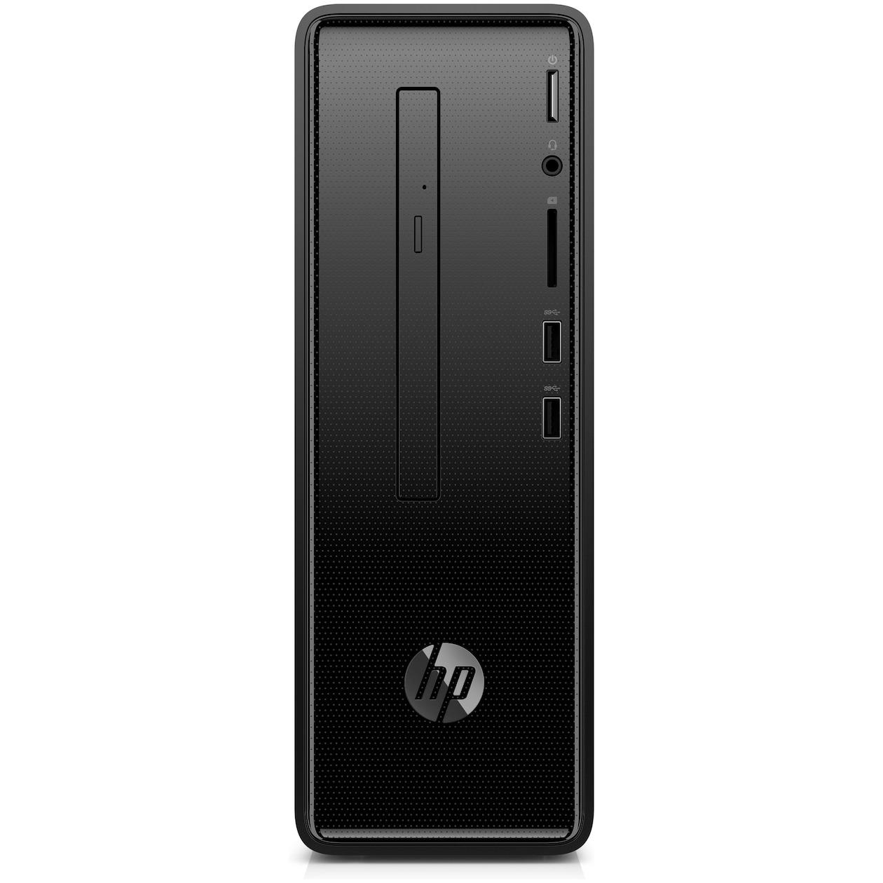HP desktop Slimline 290-p0200nd