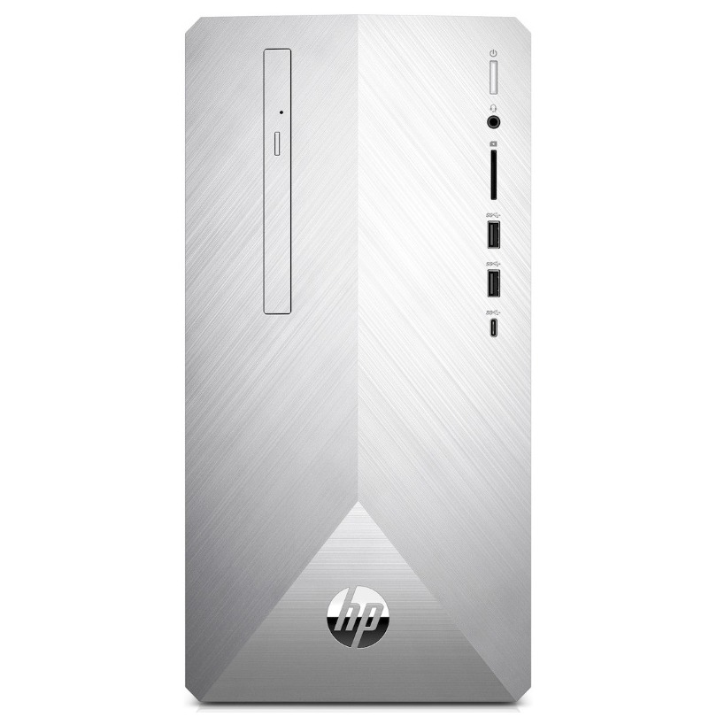 HP desktop Pavilion 595-p0000nd