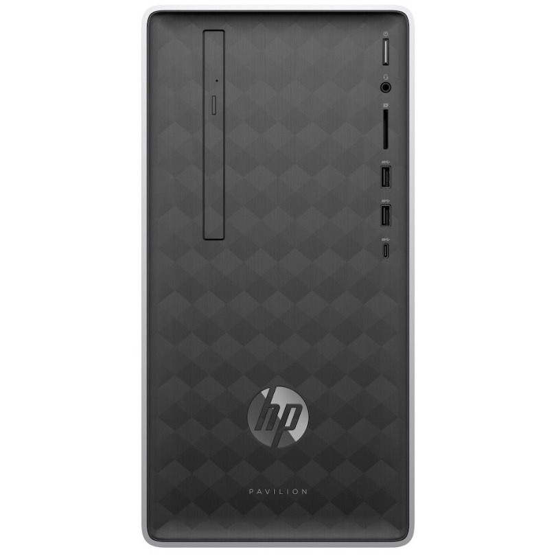 HP desktop Pavilion 590-p0210nd