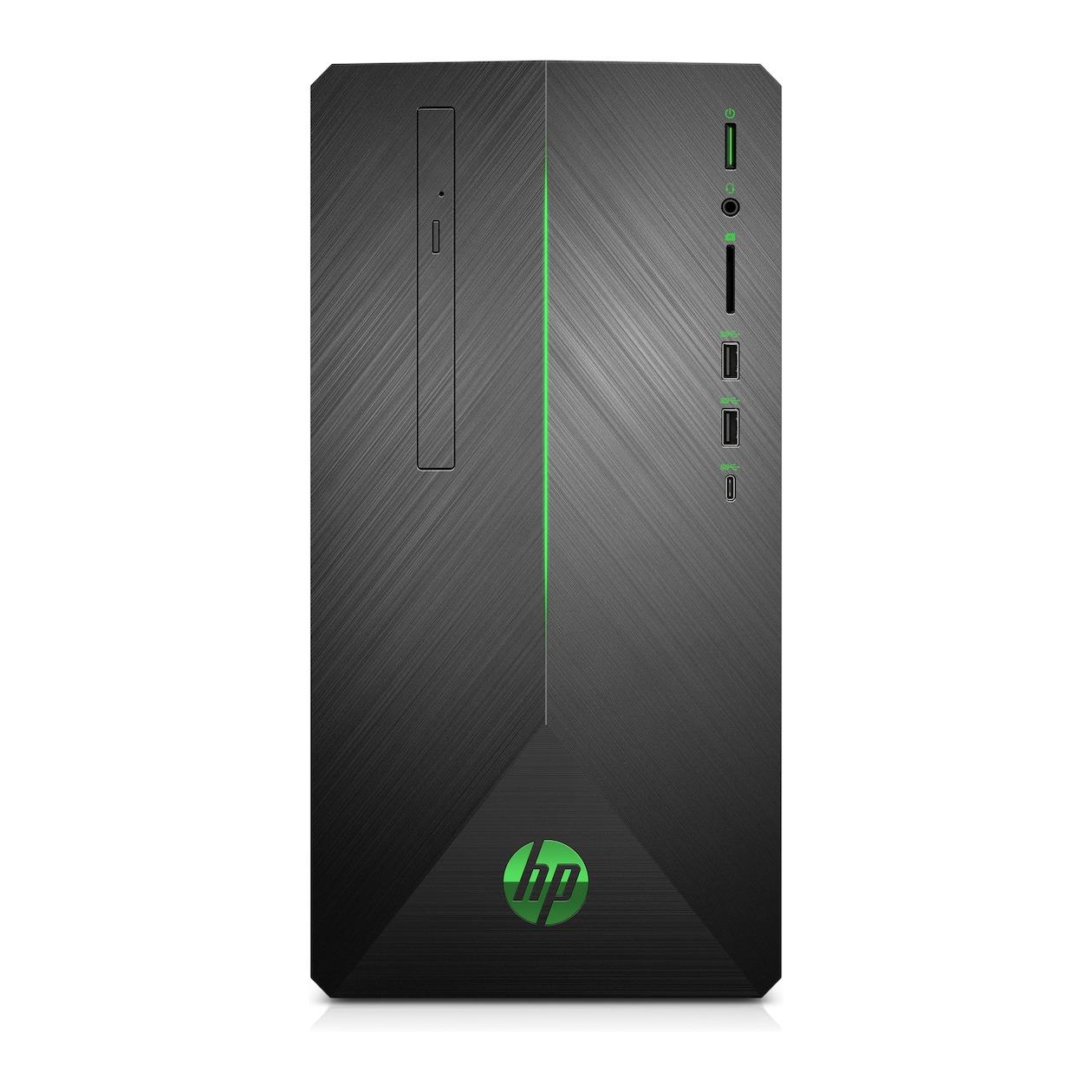HP desktop Pavilion Gaming 690-0671nd