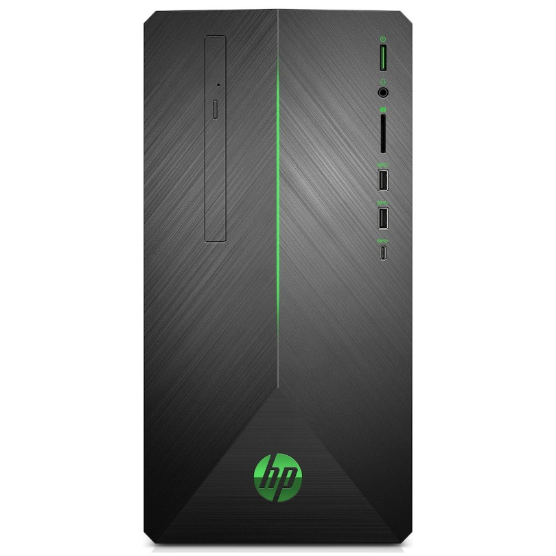 HP desktop Pavilion Gaming 690-0799nd