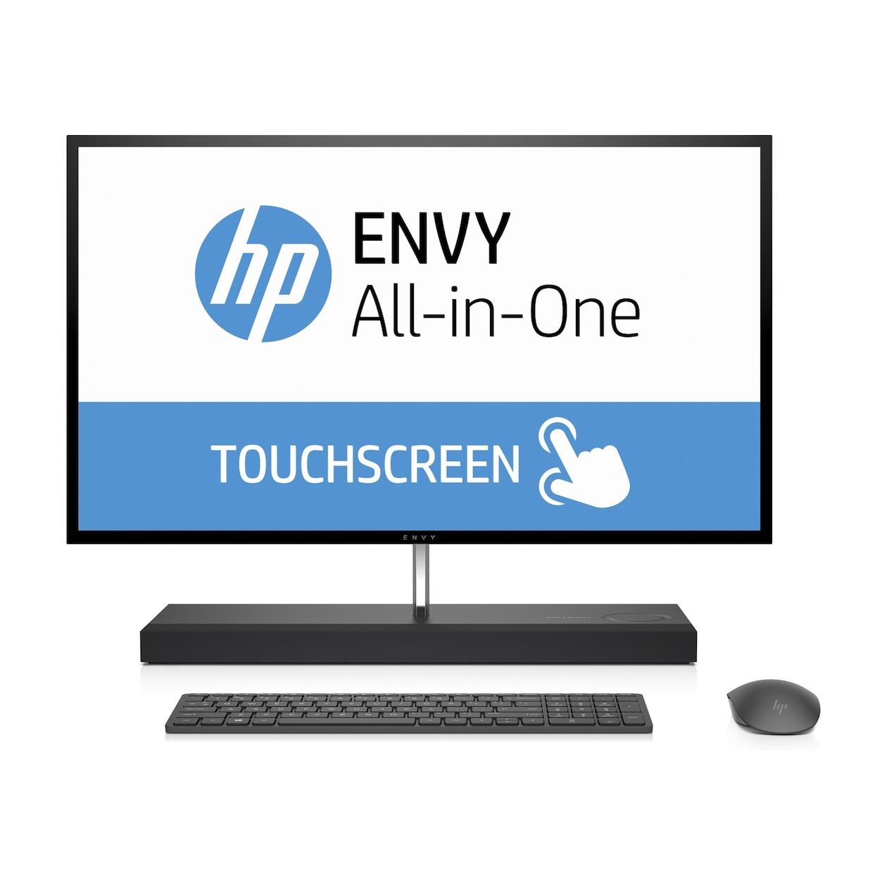 HP desktop ENVY 27-b250nd