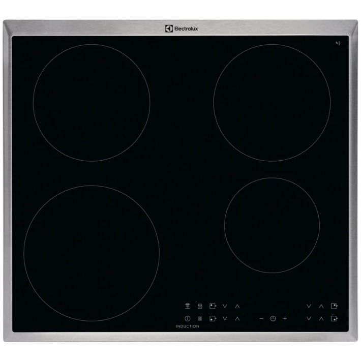 Electrolux inductie inbouwkookplaat LIT60430X