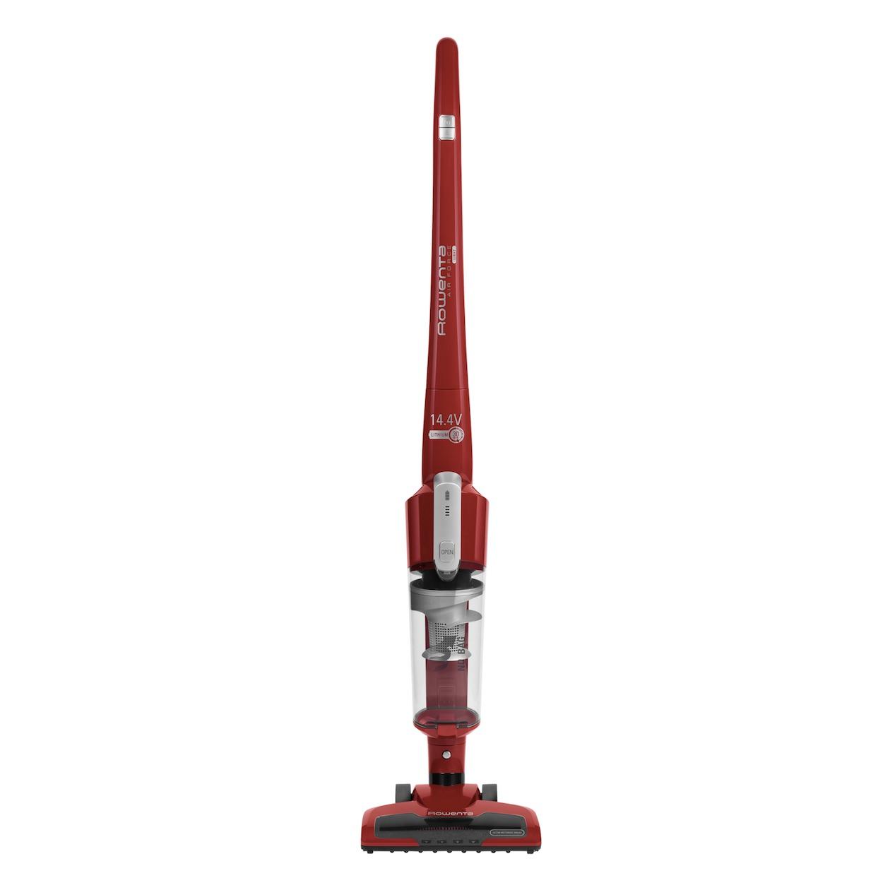 Rowenta steelstofzuiger RH6543 rood - Prijsvergelijk