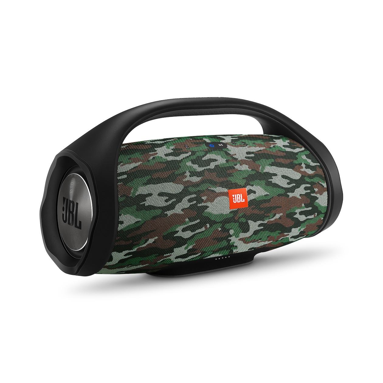 JBL bluetooth speaker Boombox squad