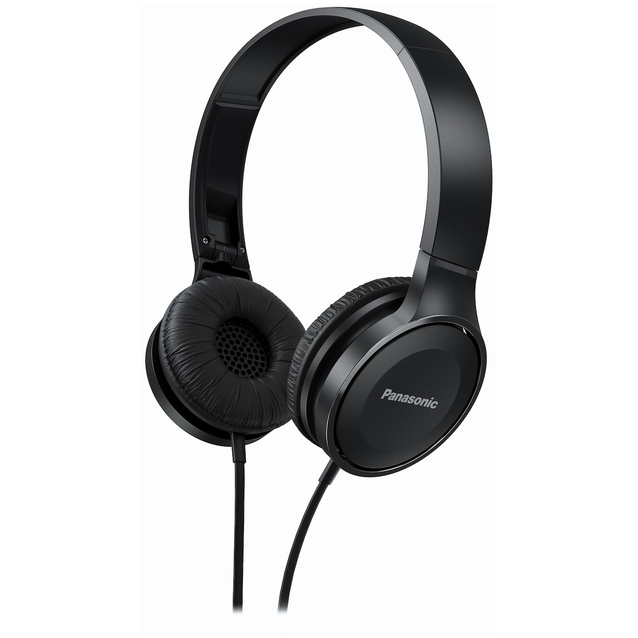 Panasonic on ear hoofdtelefoon HF100ME K zwart