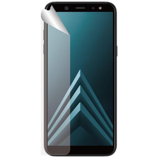 Samsung Duo screen protector voor Samsung A6 Plus (2018)