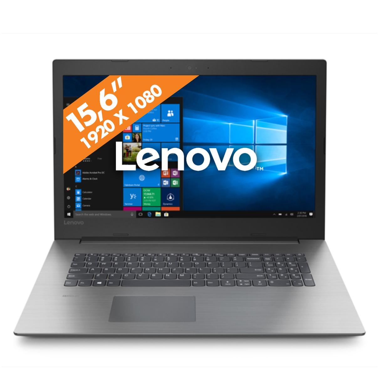 Lenovo laptop Ideapad 330-15IKBR 81DE01E8MH