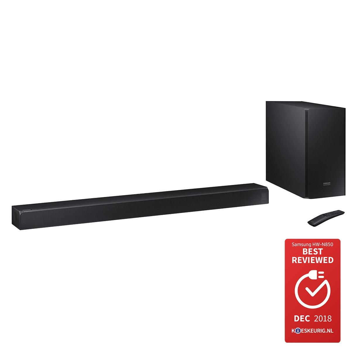 Samsung soundbar HW-N850/XN
