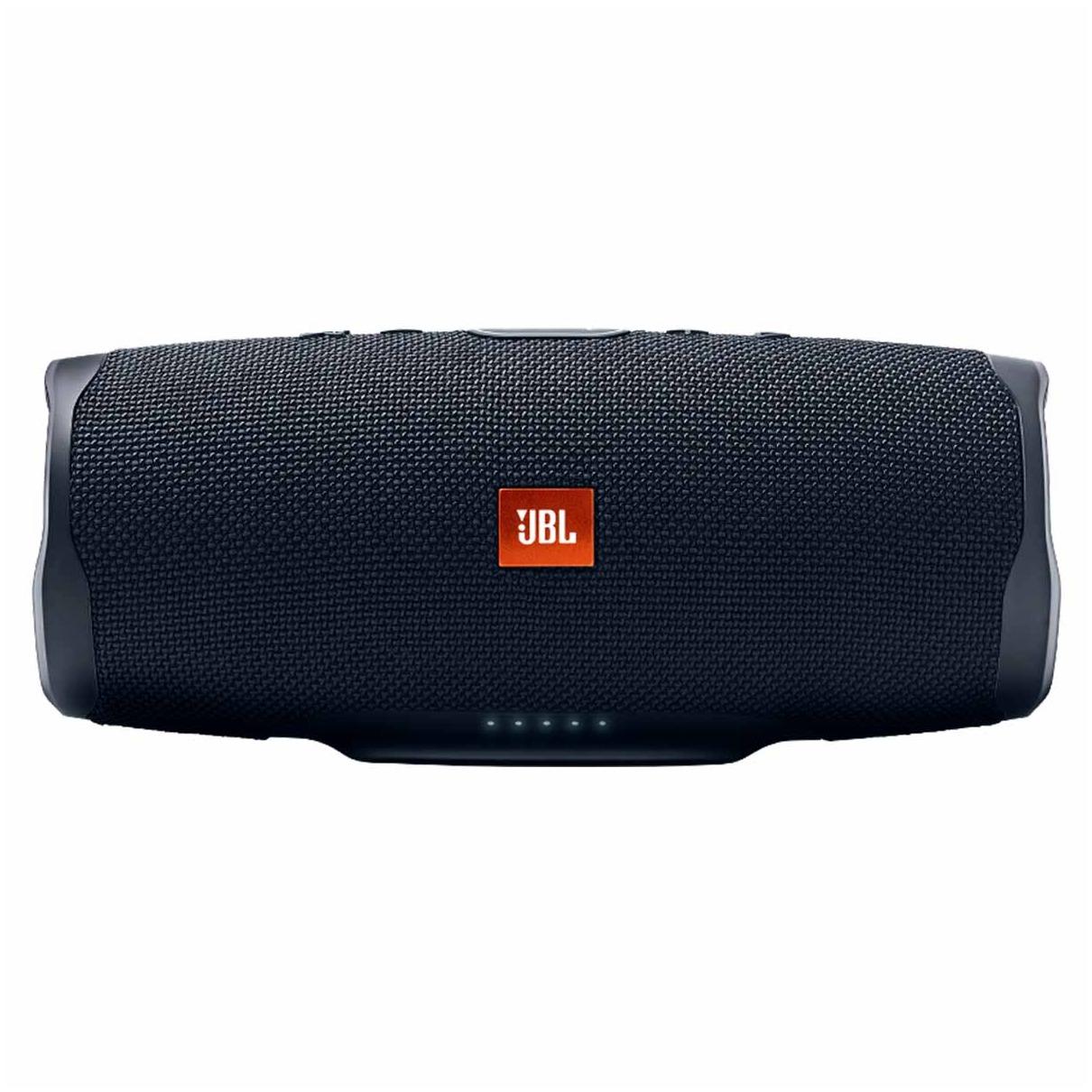 JBL bluetooth speaker Charge 4 zwart