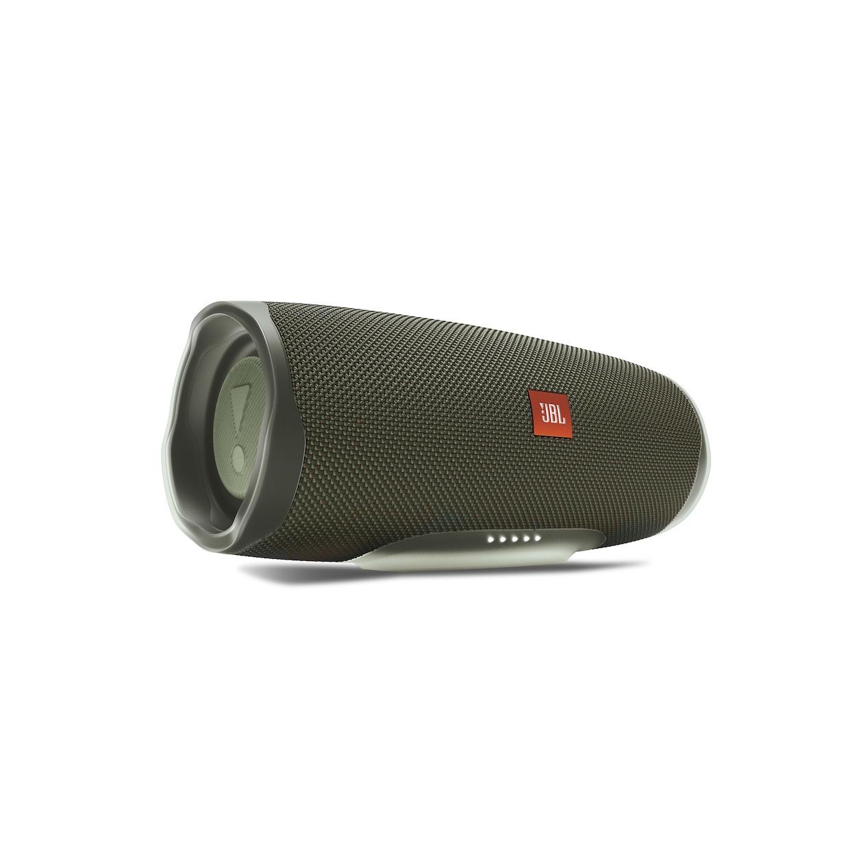 JBL bluetooth speaker Charge 4 groen