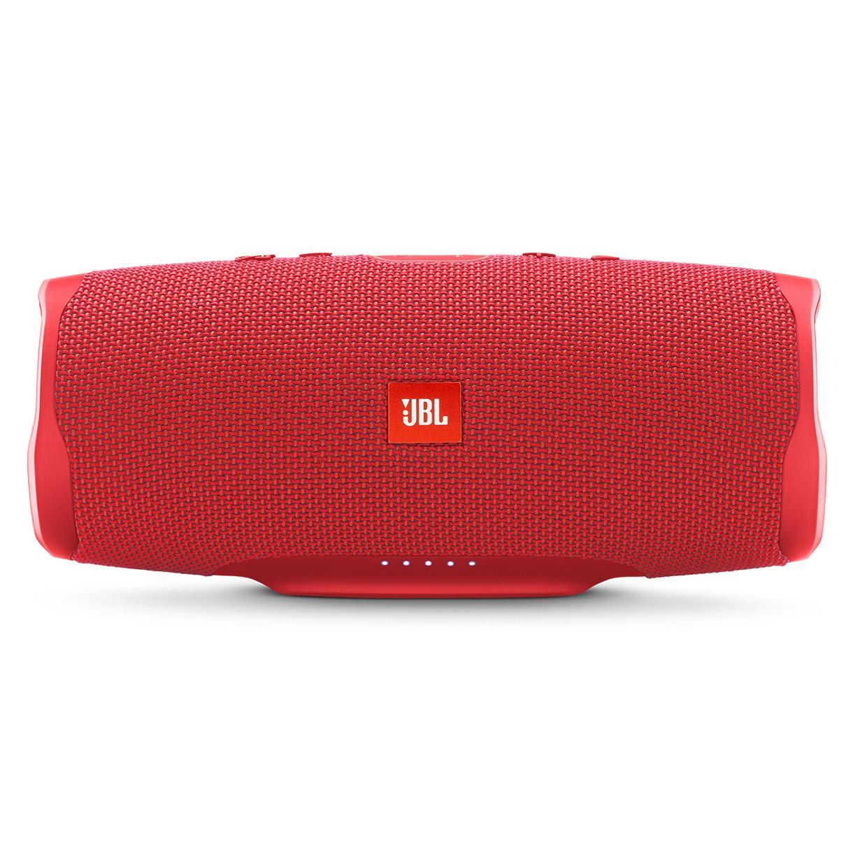 JBL bluetooth speaker Charge 4 rood