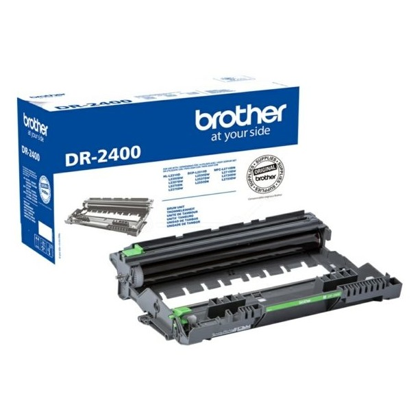 Brother inkt DR-243CL