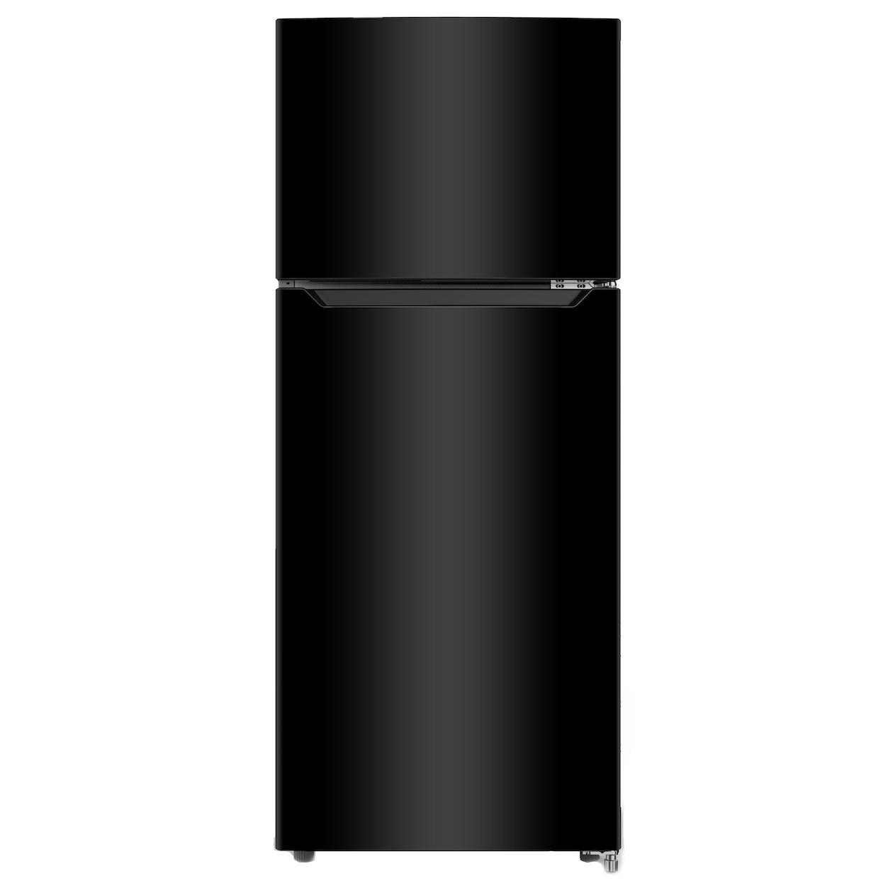 Hisense koelkast met vriesvak RT156D4AB1