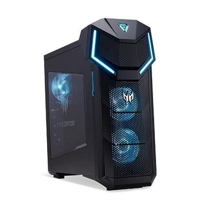 Afbeelding van Acer desktop Predator Orion 5000 610 I9602 NL zwart
