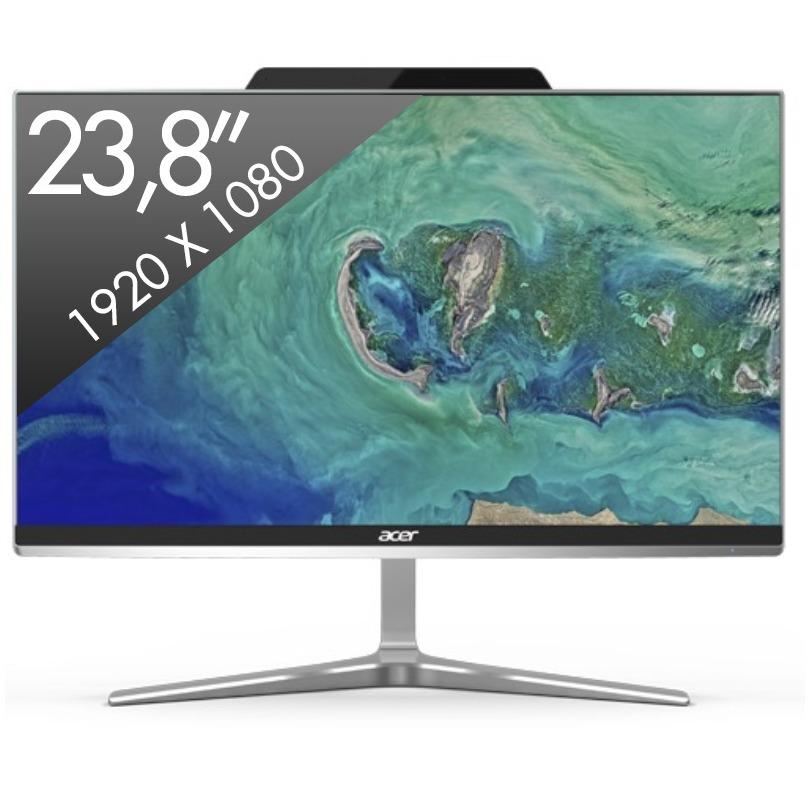 Afbeelding van Acer desktop Aspire Z24-890 I5429 NL