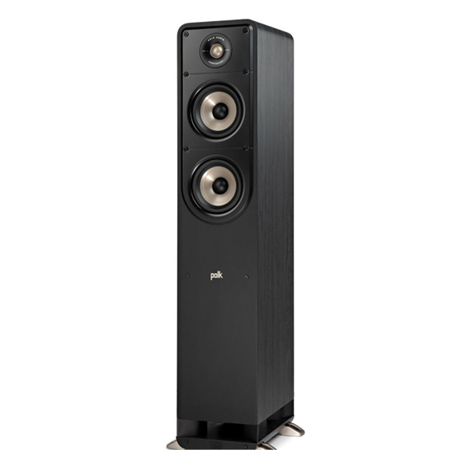 Polk vloerstaande speaker Signature S50E zwart