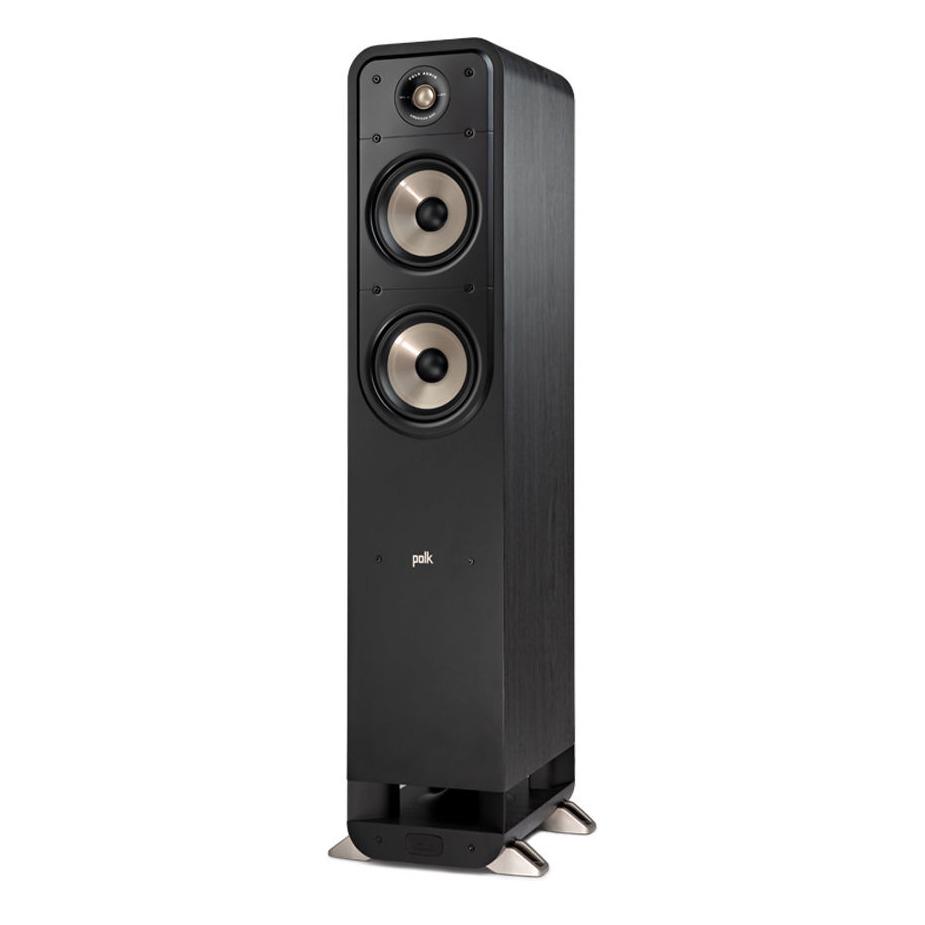 Polk vloerstaande speaker Signature S55E zwart