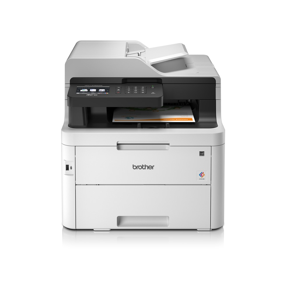 Brother all-in-one laser printer MFC-L3750CDW