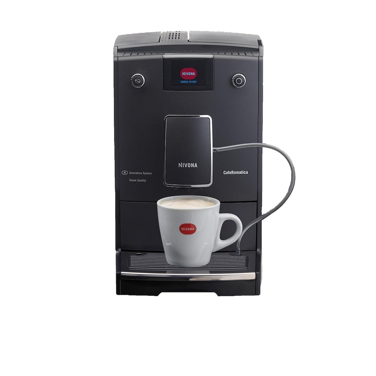 Nivona volautomaat CafeRomatica 759