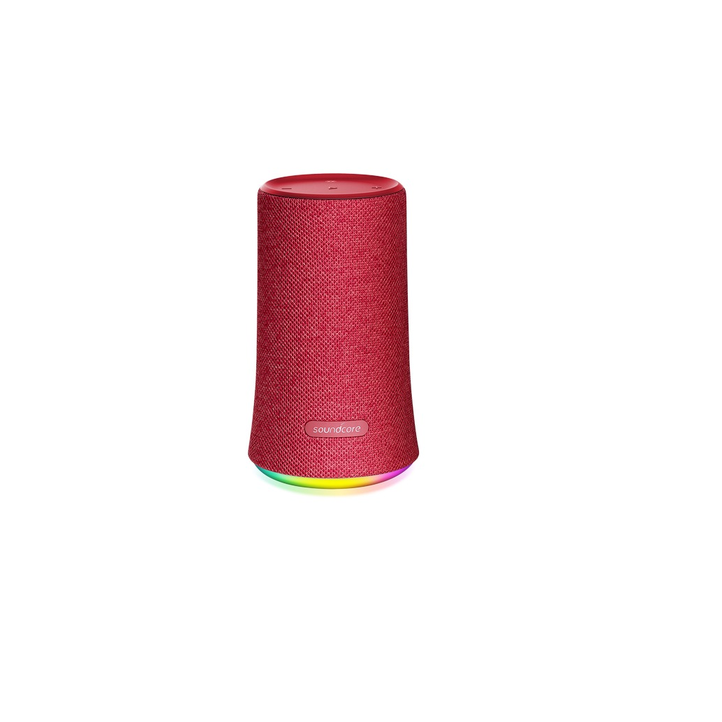 Telefoonleader - Anker SoundCore Flare rood