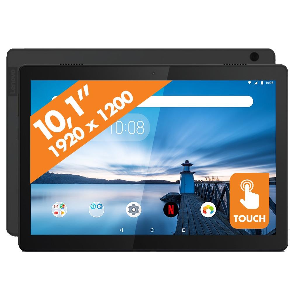 Lenovo tablet Tab M10 2GB 16GB zwart