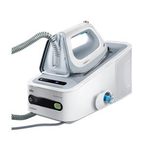 Braun strijksysteem CareStyle 5 IS5042 wit - Prijsvergelijk