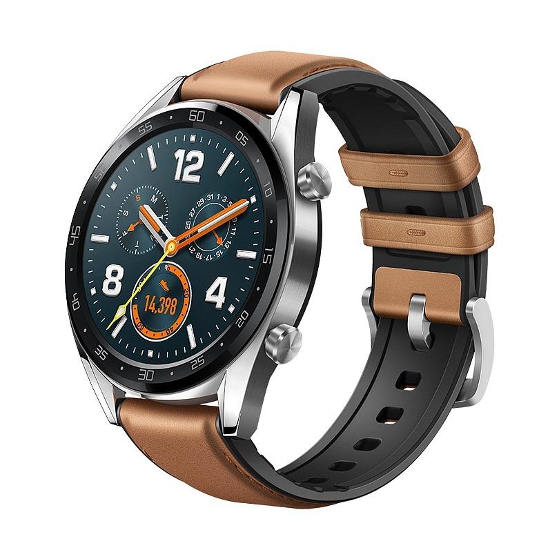 Huawei smartwatch Watch GT bruin