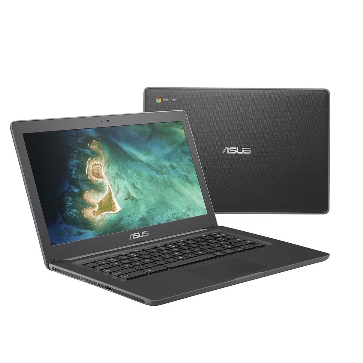 Asus chromebook Chromebook C403NA FQ0010