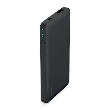 Belkin powerbank Pocket Power 5.000 mAh zwart