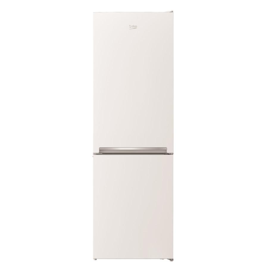 Beko koelkast met vriesvak RCNA366K30W - Prijsvergelijk