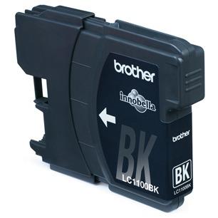 Brother inkt LC-1100BK zwart