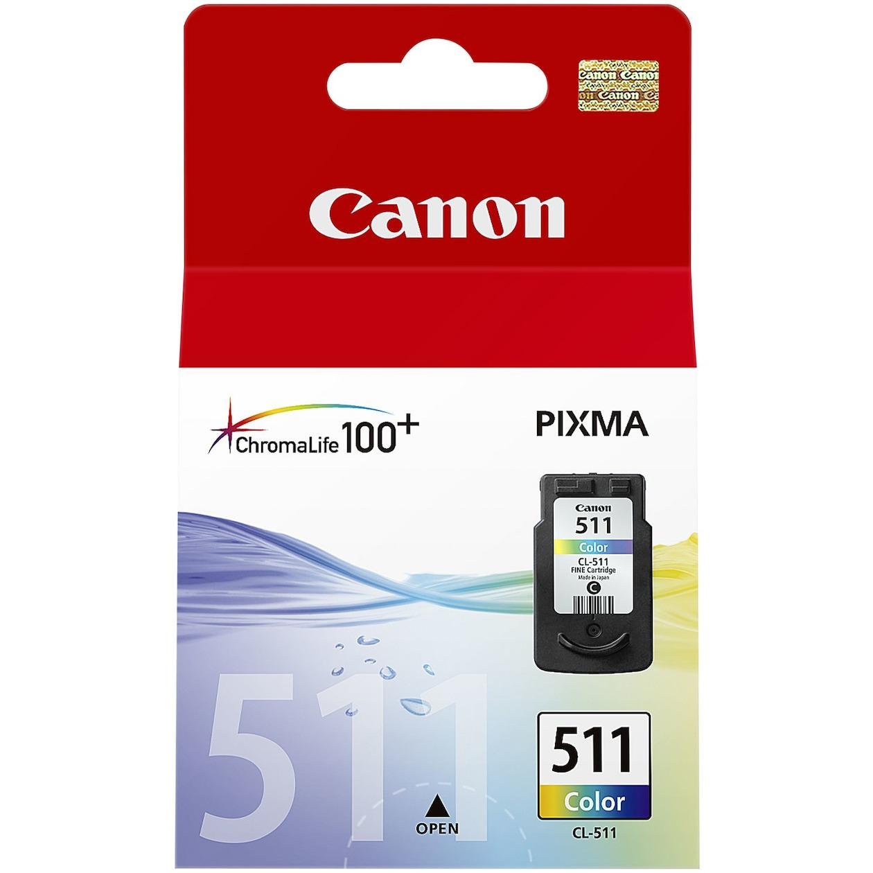Canon CL-511 Colour