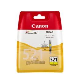 Op Perfect Plasma is alles over computer te vinden: waaronder expert en specifiek Canon inkt Cli-521 geel