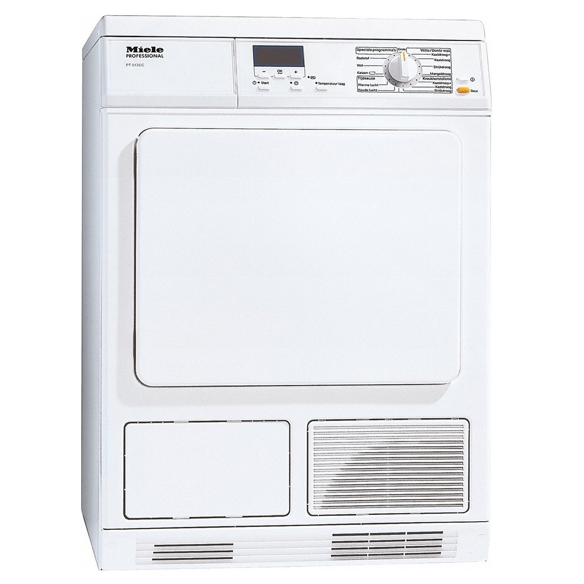 Miele condensdroger PT 5135 C LW