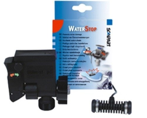 Op Home Media Centre is alles over witgoed te vinden: waaronder expert en specifiek Scanpart wasmachine accessoire waterstop (Scanpart-wasmachine-accessoire-waterstop360545014)