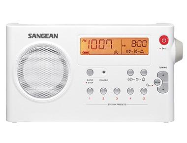Korting Sangean PACK PR D7 fm radio