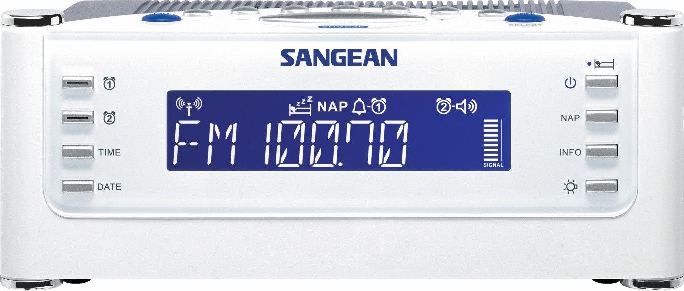 Korting Sangean RCR 22 wekker radio
