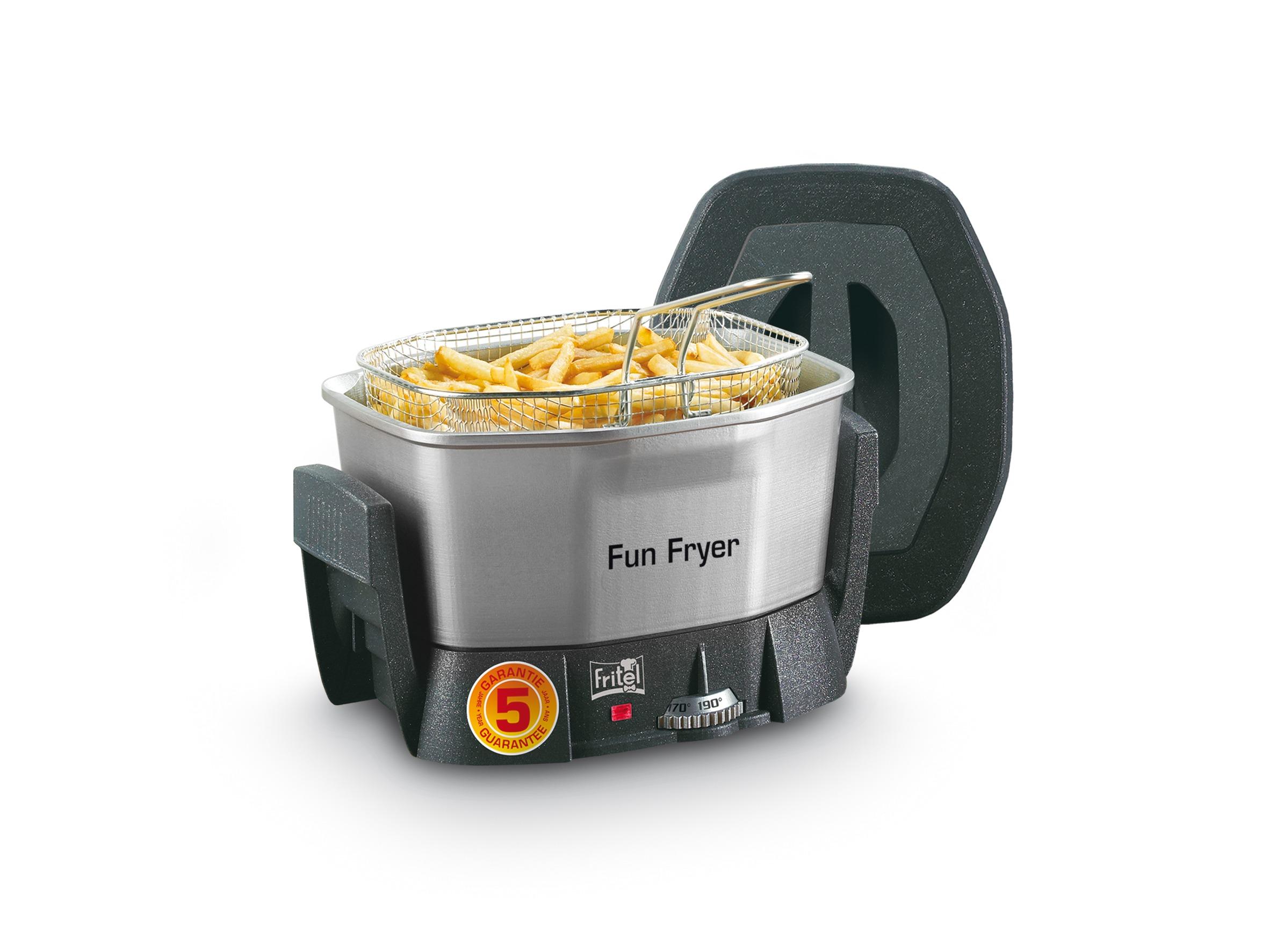 Fritel friteuse FF 1200
