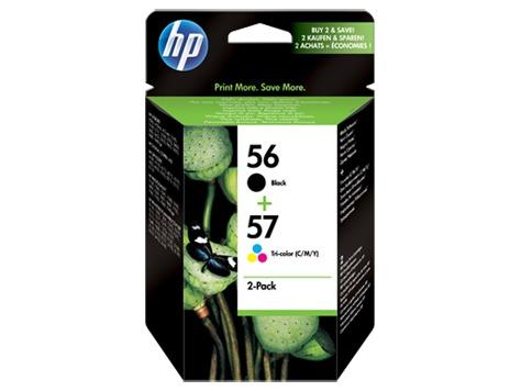 Op Perfect LCD is alles over computer te vinden: waaronder expert en specifiek HP inkt 56 + 57 combi pack