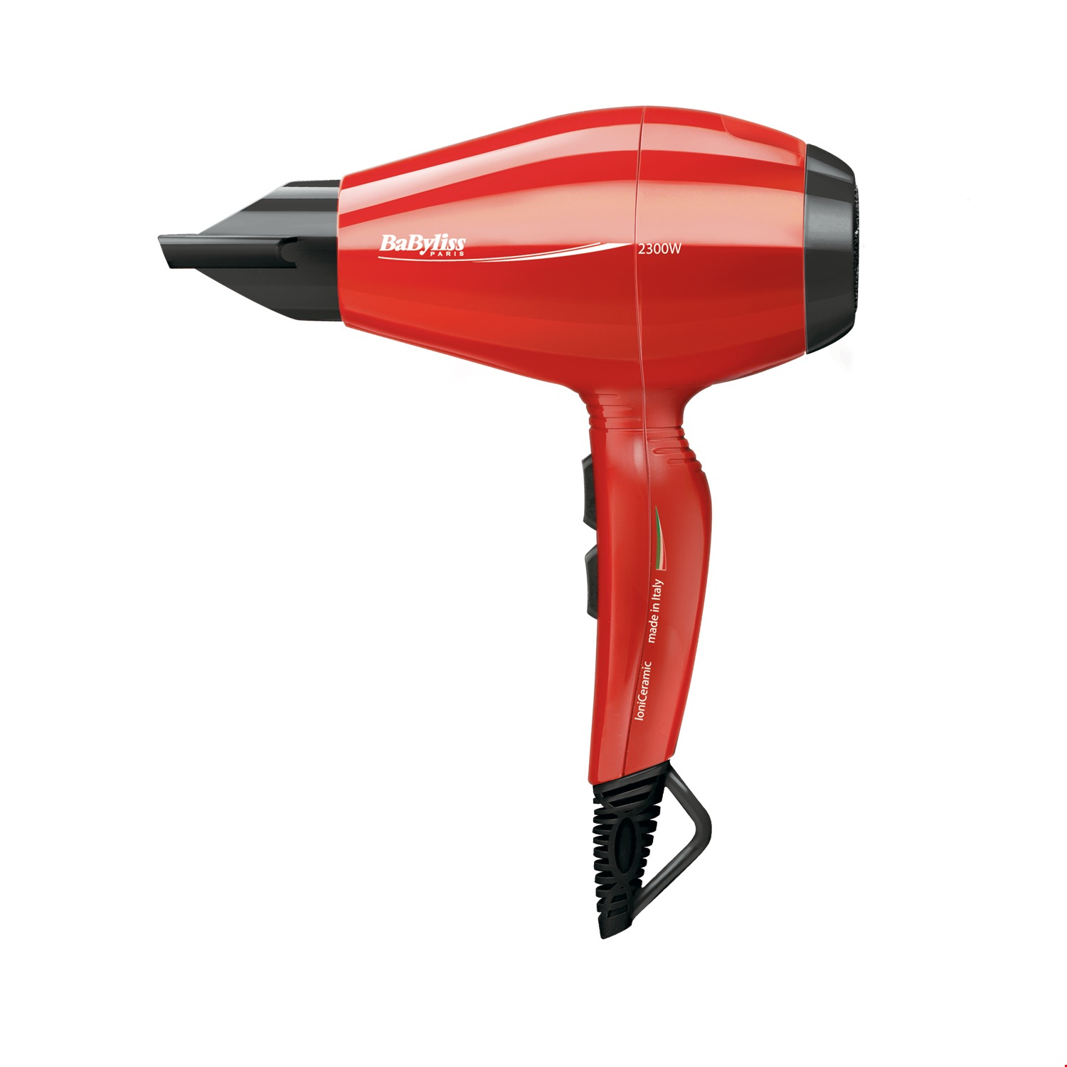 Afbeelding van product Babyliss 6615E Le Pro Ultimate Föhn Red Haardroger