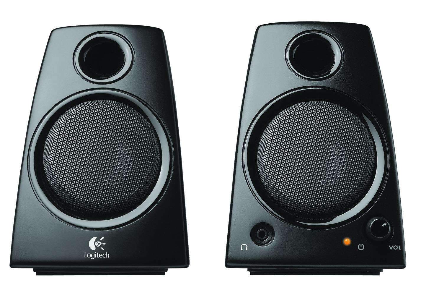 Korting Logitech Z130 pc speaker