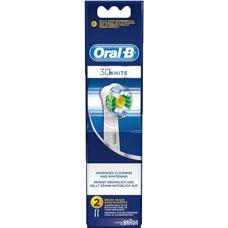 Korting Oral B Opzetborstel 3D White EB18 Mondverzorging accessoire