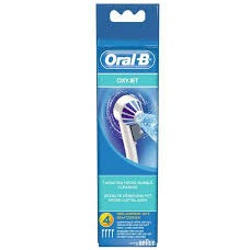 Korting Oral B OxyJet spuitstuk ED17 mondverzorging accessoire