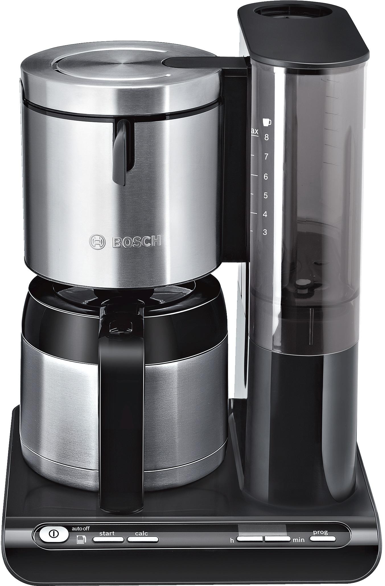 Bosch TKA8653 koffiefilter apparaat