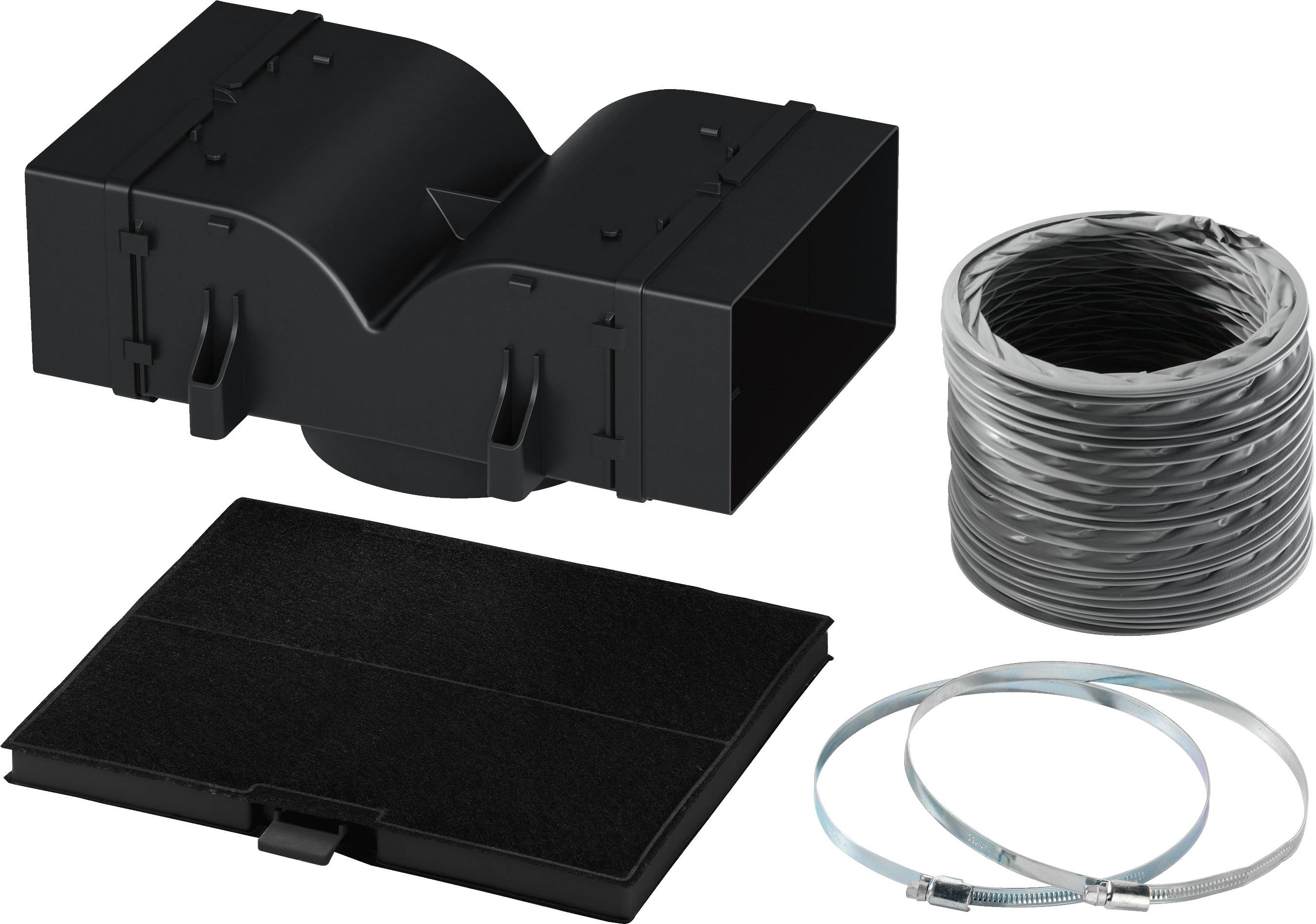 Op Perfect Plasma is alles over algemeen te vinden: waaronder expert en specifiek Siemens LZ53450 Afzuigkap accessoire Zwart