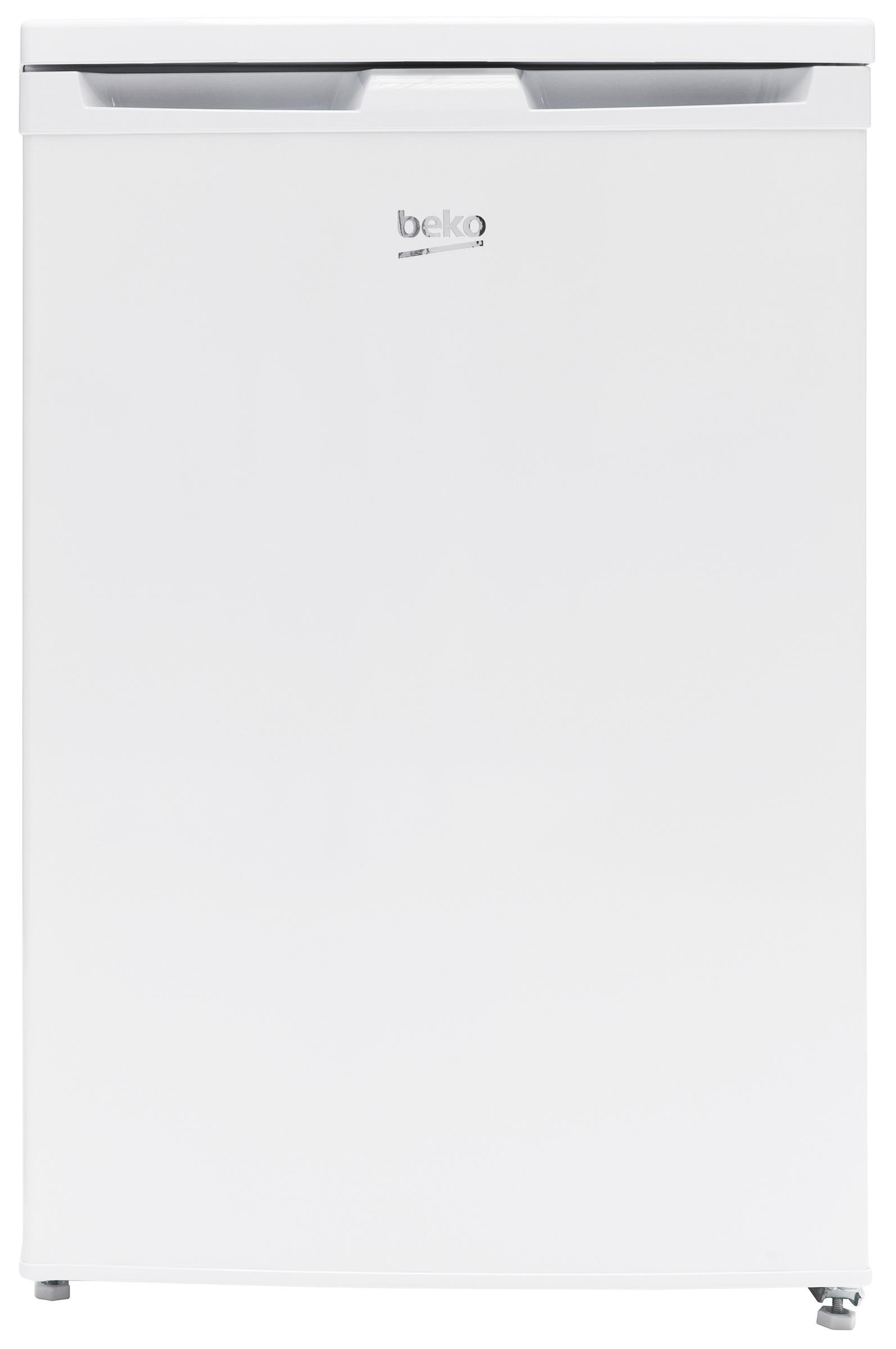 Korting Beko TSE1283 koelkast met vriesvak