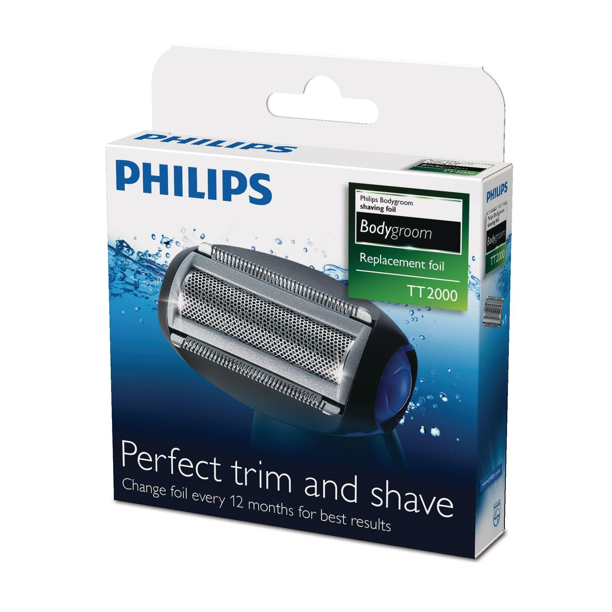 Korting Philips TT2000 43 scheerhoofden