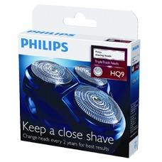 Korting Philips HQ9 50 scheerhoofden