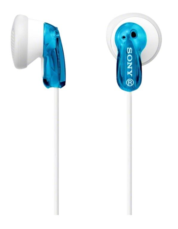 Korting Sony MDR E9LP oordopjes
